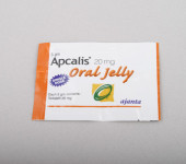 Apcalis gel 20mg