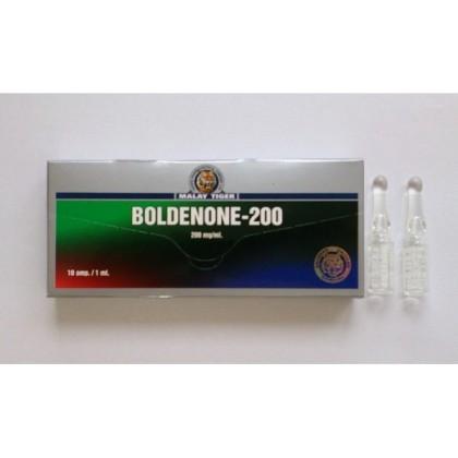 Boldenona MT 200mg/amp