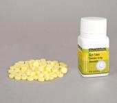 Estanozolol LA 10mg (100 com)