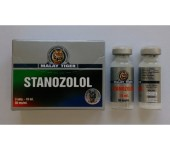 Estanozolol MT 50mg/ml (10ml)
