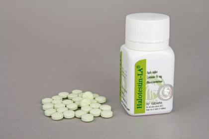 Halotestin LA 10mg (30 com)
