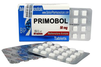 Primobol BP 100mg/amp